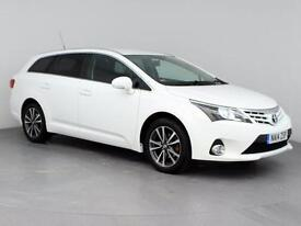 2014 TOYOTA AVENSIS 1.8 V matic Icon 5dr M Drive S