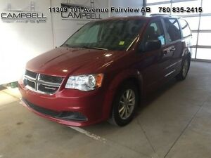 2014 Dodge Grand Caravan SXT  -  heated mirrors -  cruise contro