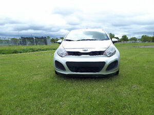 2014 Kia RiO5 LX Hatchback $8750 NEW SAFETY