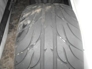 235/45/17 Dunlop Sport tires look like nittos i'm told