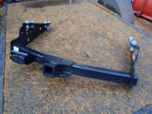 Trailer hitch Receivers