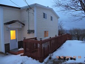 Reconnect with nature in this beautiful home in Pouch Cove