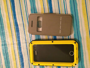 Two cases for iphone 5/5s and Iphone SE