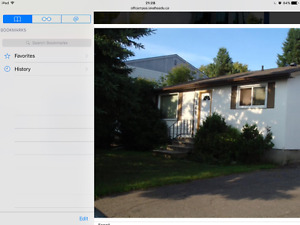 Attention Confederation College Students 3 Bedroom Available