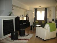 4 1/2 meublé rénové - Mont-Tremblant - St-Jovite