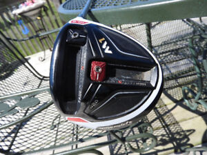 Taylormade M1 Golf Driver