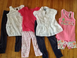 Girls size 5t/5 excellent condition and great brands
