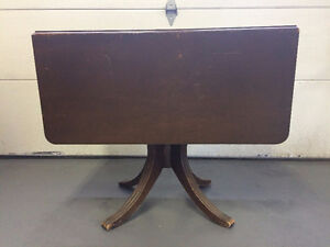 Antique Duncan Phyfe tables for sale