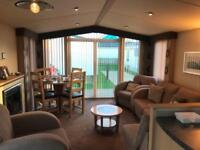 Swift Chamonix.Luxury 6 berth Caravan For Sale.Pet Friendly.South Coast,Hayling
