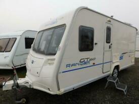 Bailey Ranger GT60 460-4