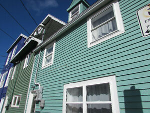 …HISTORIC DOWNTOWN ST. JOHN'S..17 ANGEL PLACE. St. John's Newfoundland image 5