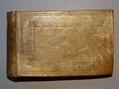 Bilderbibel Visscher SChut Merian Religion bible - Kupferstich engraving 1659