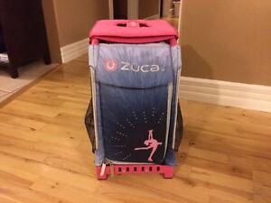 Like new Zuca Bag for sale