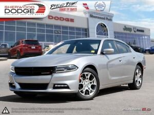 2016 Dodge Charger SXT  PREMIUM AUDIO | HEATED SEATS | BLUETOOTH