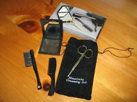 TROUSSE POUR MOUSTACHE Longueuil / South Shore Greater Montréal Preview