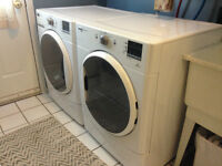 Maytag Washer & Dryer - $800 obo