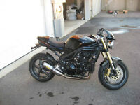 Triumph SpeedTriple 2006