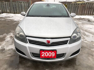 2009 Saturn Astra/Certified/4 cylinger/Gas saver