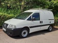 Citroen Dispatch 1.9D 815 *1 PREVIOUS OWNER* *CHOICE OF 2* *NO VAT TO PAY*
