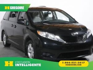 2017 Toyota Sienna LE AUTO A/C MAGS BLUETOOTH CAM RECUL
