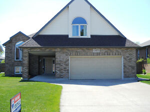 Large South Windsor Family Home