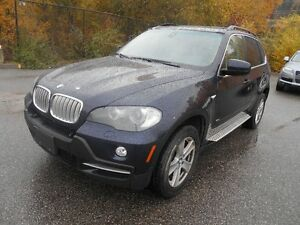 2008 BMW X5 AWD 4.8L 7 Passeger Great Great Deale