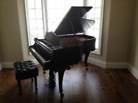 Pianovations restoration, refinishing and repairs