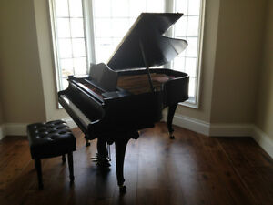 Piano Regulation, Cleaning and Tuning! We Also Refinish! London Ontario image 2