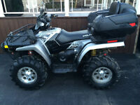 Polaris sportsman 800 2006 selement 6400 kilo 3995.00$