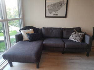 Couch for Sale-Ikea Karlstad