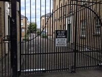 Secured Gated Car Parking Space E1