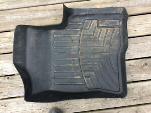 Weather Tec floor mats for f150