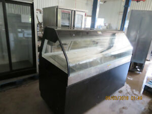 Steam Table / 6 well