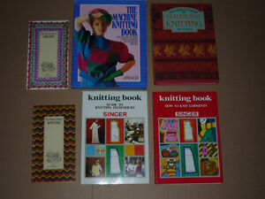 Knitting Crocheting Books and Magazines ... Excellent Condition Cambridge Kitchener Area image 4