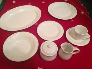 Dinnerware Set For 8