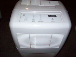 DEHUMIDIFIER  --  AS IS