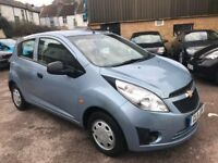 Chevrolet Spark 1.0 + 5dr£2,495 well looked after