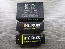 Ecig HOHM TECH Batteries Twin-Pack for Vape