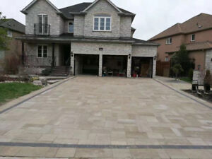 Landscaping-paving-driveway-gardening-steps-lawn-fence-platforms