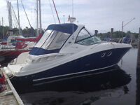 2010 SEA RAY SUNDANCER 'LIKE NEW""