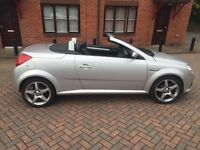 SU8MMER IS HERE :)2009 Vauhall Tigra Convertable not Beele,corsa,fiesta,a3,a4,micra,iq,golf,polo