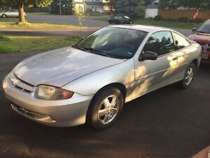 Chevrolet Cavalier - Low Mileage