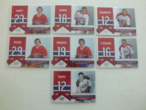 separation shoes f5bcb ef64a reduced montreal canadiens retired jersey banners d6321 54f55