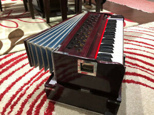 BRAND NEW HAND MADE HARMONIUM