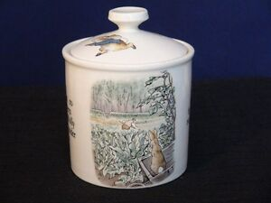Wedgwood Peter Rabbit Jar