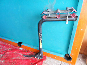 Swagman bicycle rack