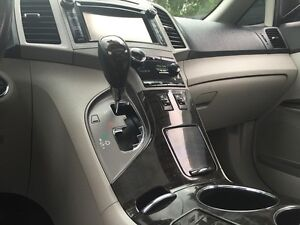 2013 TOYOTA VENZA AWD * LEATHER * SUNROOF * REAR CAM * NAV * BLU London Ontario image 19