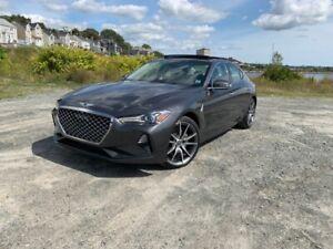2019 Genesis G70 2.0T Prestige