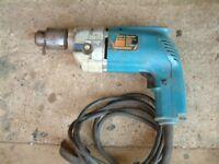 Vintage Black & Decker D94 Drill 240v