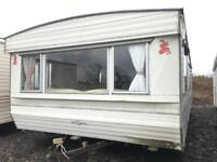 STATIC CARAVAN FOR SALE- OFF SITE- SPRING SALE!!!